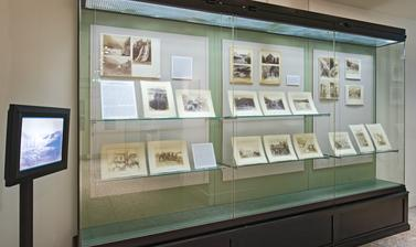 'Burton Bros. of Dunedin: Photographs of New Zealand and Fiji by a Late Nineteenth-Century Commercial Studio', Pitt Rivers Museum, University of Oxford, 30 November 2015 to 6 March 2016.