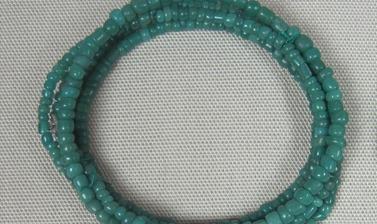 Beads from Great Zimbabwe