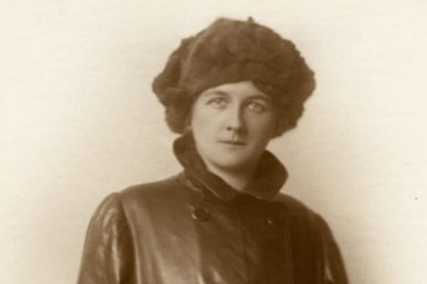Photo of Maria Czaplicka