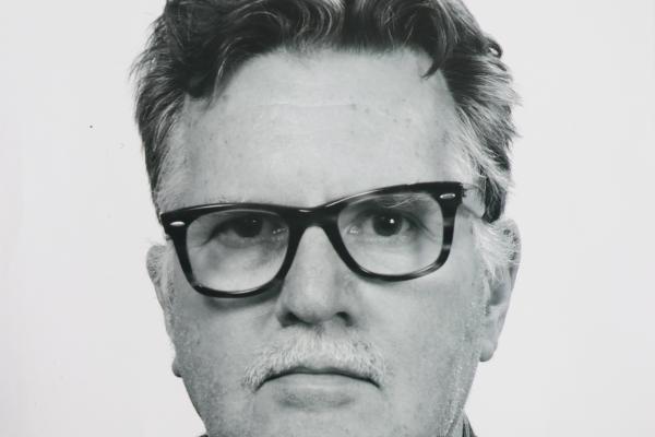 Portrait of Prof Chris Pinney