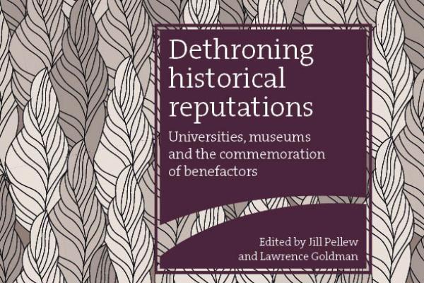 dethroning historical reputations