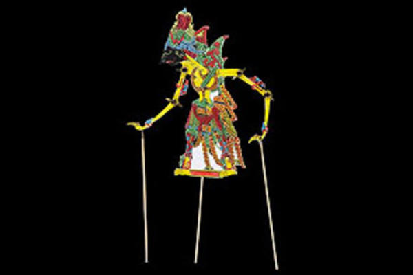 shadow puppet madehr
