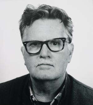 Prof Chris Pinney