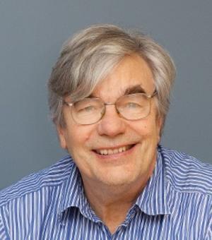 Prof Howard Morphy