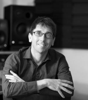 Dr Noel Lobley (Dan Addison/UVA University Communications)