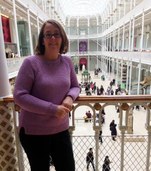 Prof Alison K. Brown